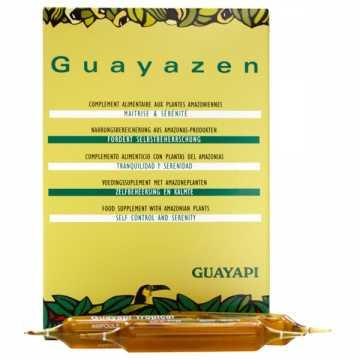 Complexe Destress  (nouvelle appelation Guayazen) - Guayapi