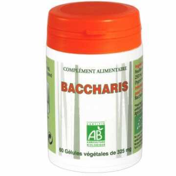Baccharis Bio - 60 gélules - Brasil