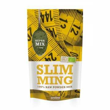 Slim Ming Mix Minceur Bio - 250 g - Purasana
