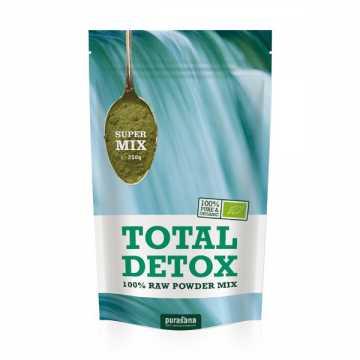 Total Detox Bio - 250 g - Purasana .