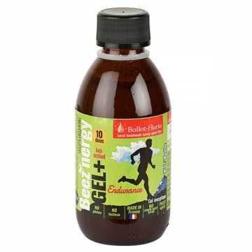 Beez'nergy gel + Endurance BIO - 200 ml - Ballot Flurin -