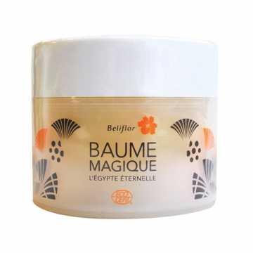 Baume Magique Bio - Visage , Corps ,Cheveux - 100 ml - Beliflor -