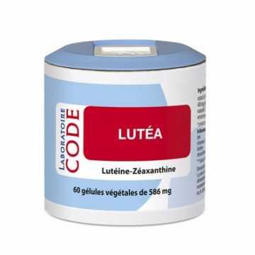 Lutéine-Zéaxanthine - Lutéa - 60 gélules - Laboratoire Code