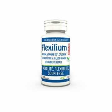 Flexilium 100 et 200 gélules - LT Labo - Bien-être articulaire