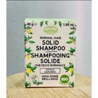 Shampoing solide bio - 40 g - Balade en Provence