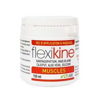 FlexiKiné Gel - 150 ML - LT Labo -