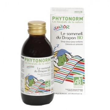 Sommeil Dragon bio - 150 ml - Phytonorm