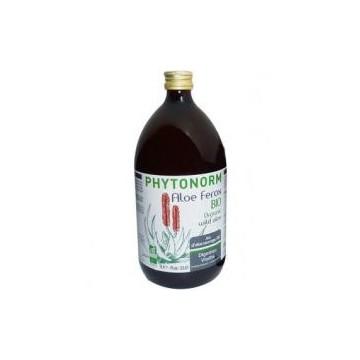 Aloe Ferox - Phytonorm