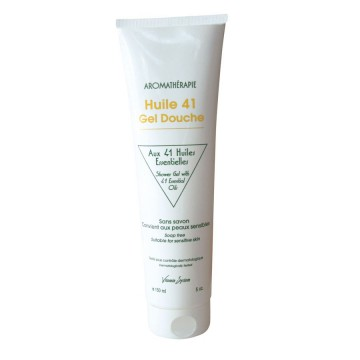 Gel Douche 41- Vitamin System - 150 ml