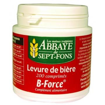 B-Force, 250 comprimés - Abbaye de Sept-Fons