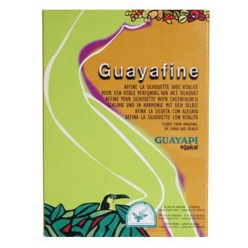 Guayafine - ampoules : affine la silhouette