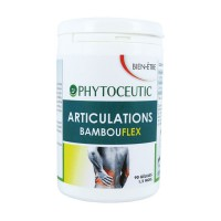 Bambouflex - gélules : Entretient le cartilage, bon fonctionnement des articulations