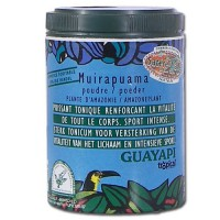 Muirapuama - Poudre - Guayapi : Puissant tonique musculaire