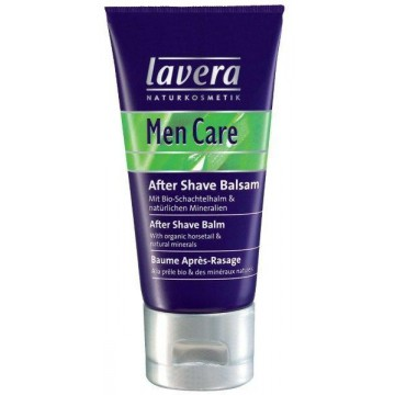 Baume après-rasage apaisant - 50 ml - men sensitive-Lavera