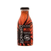 Gel douche Spicy Energy - Born to Bio