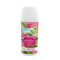 Déodorant Rose Sauvage - Born to Bio