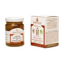 Miel de Cure® Bio - Préparation miel de sapin & propolis fraîche : Ballot - Flurin